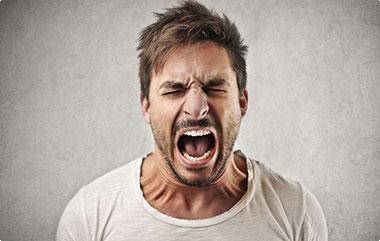 Hipnoterapi ve Öfke Kontrolü